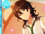 (The Dust Settles) Rei Sakuma