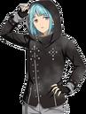 (Completely Bad) Hajime Shino Full Render Bloomed