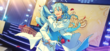 (Pursuer of Love and Surprise) Wataru Hibiki CG2