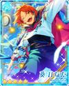 (Sailor of the Clear Sky) Hinata Aoi Bloomed