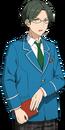 (Tedious Talk) Keito Hasumi Full Render