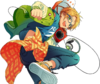 (Youth ON AIR!) Makoto Yuuki Full Render Bloomed