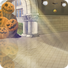 1st Floor Passage (Halloween)