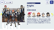 Knights In-Game Unit Profile 2020