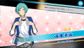 (Academy Idol) Kanata Shinkai Scout CG
