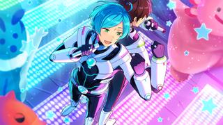 (Cherished Back) Kanata Shinkai CG2