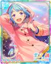(Rainbow Prism) Hajime Shino Rainbow Road Bloomed