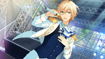 (The Reigning Ruler) Eichi Tenshouin CG2