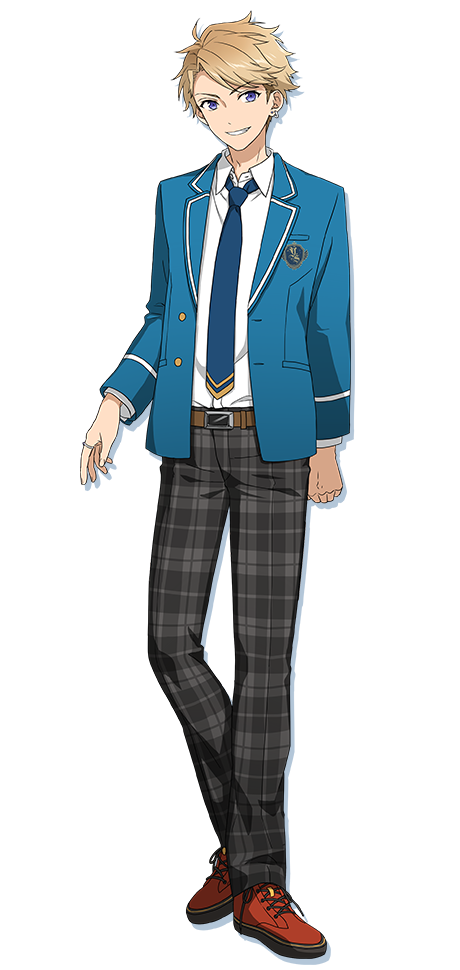 Arashi | Puroresu System Wiki | FANDOM powered by Wikia