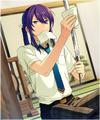 (Akatsuki's Master Fencer) Souma Kanzaki Frameless