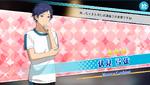 (Cleaning) Yuzuru Fushimi Scout CG