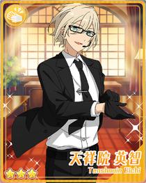 (Elegant Boss) Eichi Tenshouin Bloomed