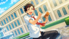 (Warrior of Blue Roses) Tetora Nagumo CG