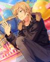 (Amusement Park Showtime) Kaoru Hakaze Frameless