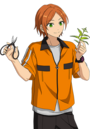 (Packed Bundle) Hinata Aoi Full Render