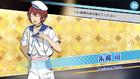 (Seaside Search) Tsukasa Suou Scout CG