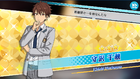 (Senpai's 1st Year) Chiaki Morisawa Scout CG