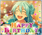 Wataru Hibiki Birthday Course