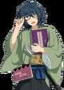 (Cooperative Ronin) Tsumugi Aoba Full Render
