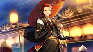 (Festival Commander) Kuro Kiryu CG2