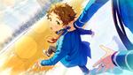 (Snowman) Mitsuru Tenma CG