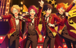 Dream Star Live Trickstar
