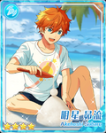 (Fishing for Stars) Subaru Akehoshi