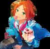 (Our Unison) Hinata Aoi Full Render