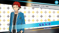 Kuro Kiryu (Card) Scout CG