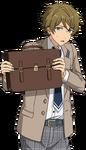 (Depressed 1st Year) Midori Takamine Full Render