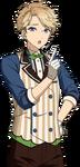 (Recommendation Cake) Arashi Narukami Full Render