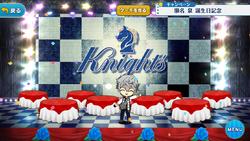 Izumi Sena Birthday 2018 Stage