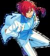 (3rd Anniversary) Natsume Sakasaki Full Render