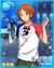 (Friend and Aquarium) Hinata Aoi