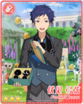 (Multi-Splitting) Yuzuru Fushimi Bloomed