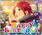 Mao Isara Birthday Course