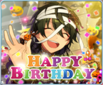 Mika Kagehira Birthday Course
