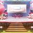 Valentine's Stage