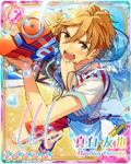 (Splash Attack) Tomoya Mashiro Rainbow Road Bloomed