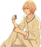 (Palm's Piece) Eichi Tenshouin Full Render