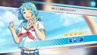 (Sky-Colored Bubbles) Hajime Shino Scout CG