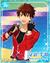 (Song of Justice) Chiaki Morisawa
