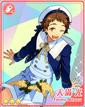 (Sparkling Rabbit) Mitsuru Tenma