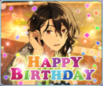 Rei Sakuma Birthday Course