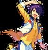 (4th Anniversary) Shinobu Sengoku Full Render