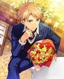 (Bouquet of Love) Arashi Narukami Frameless Bloomed