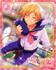 (Color Guard Leader) Nazuna Nito