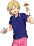 (Festa Tour) Nazuna Nito Full Render Bloomed