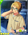 (Knowledgeable Analyst) Makoto Yuuki M