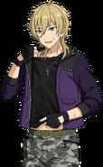 (Service) Kaoru Hakaze Full Render